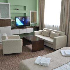 Гостиница Akant Улучшенный номер разные типы кроватей