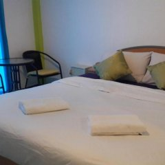 Отель Nong Guest House 3* Стандартный номер с различными типами кроватей фото 6