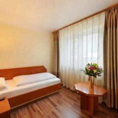 Bellevue Hotel 3* Стандартный номер фото 3