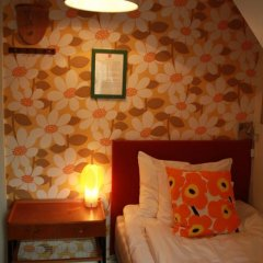 Hotel Maria - Sweden Hotels 3* Стандартный номер с различными типами кроватей фото 4