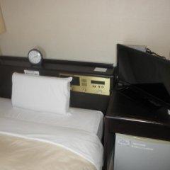 Отель Hospitality In Yawatajuku 2* Стандартный номер фото 2
