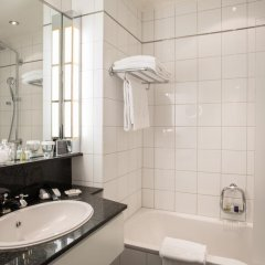 VICTORIA-JUNGFRAU Grand Hotel & Spa 5* Люкс повышенной комфортности с различными типами кроватей фото 2
