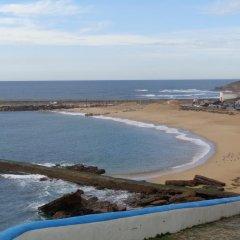 Отель Casa da Ana пляж