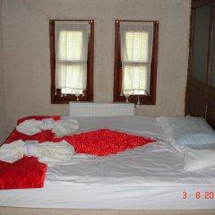 Отель Kapor Organik çiftlik evi Стандартный номер фото 4