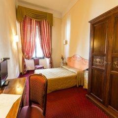 Paris Hotel 3* Номер категории Эконом с различными типами кроватей фото 4
