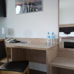 Отель Logos Варшава в номере