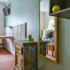 Арт-Отель Карелия 4* Студия с различными типами кроватей фото 12