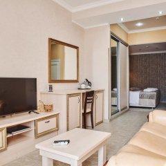 Отель Bass Сочи комната для гостей фото 5