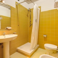 Hotel Milani 3* Стандартный номер с различными типами кроватей фото 4
