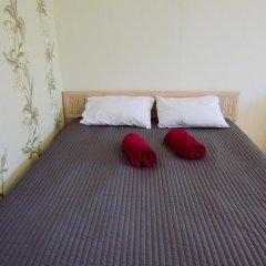 Гостиница Flatio Люсиновская улица комната для гостей фото 3