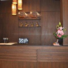 Отель Arita House интерьер отеля