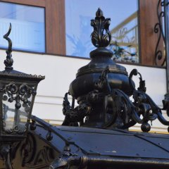 Гостиница 365 СПБ Номер Эконом с разными типами кроватей фото 9