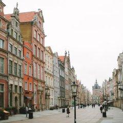 Отель Blue Buddy - Dluga Street View Гданьск