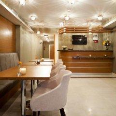 Отель Gravis Suites 3* Улучшенный номер фото 4