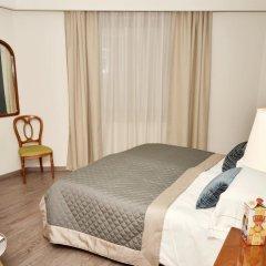 Hotel Diana 3* Стандартный номер фото 7