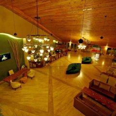 Gazelle Resort & Spa Турция, Болу - отзывы, цены и фото номеров - забронировать отель Gazelle Resort & Spa онлайн фитнесс-зал