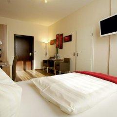 Hotel Deutsches Haus 3* Улучшенный номер с различными типами кроватей фото 3