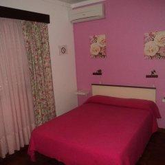 Отель A Toca Do Grilo комната для гостей