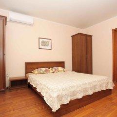Апартаменты Альт Апартаменты (40 лет Победы 29-Б) Стандартный номер с разными типами кроватей фото 22