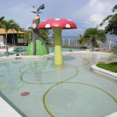 Hotel La Casa de Nery Луизиана Ceiba детские мероприятия
