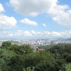 Отель Bukchon Yujung