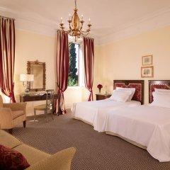Hotel Eden - Dorchester Collection 5* Полулюкс с двуспальной кроватью