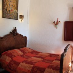 Отель Cortijo Buena Vista Сьерра-Невада комната для гостей фото 2