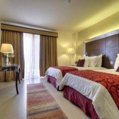 Отель The Palace 5* Номер Бизнес с различными типами кроватей фото 3