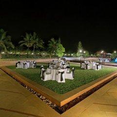 Отель Kenilworth Beach Resort & Spa Индия, Гоа - 1 отзыв об отеле, цены и фото номеров - забронировать отель Kenilworth Beach Resort & Spa онлайн помещение для мероприятий фото 2