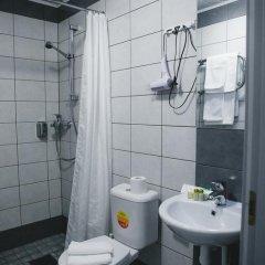 Гостиница NORD 2* Улучшенный номер с различными типами кроватей фото 17