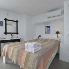 Отель Rimida Villas 4* Стандартный номер с различными типами кроватей фото 6