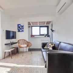 Отель Citytrip Poble Nou Beach Iii Барселона комната для гостей фото 2