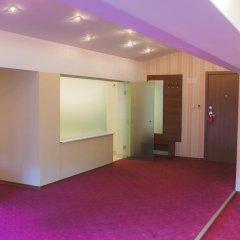 SPA Hotel Borova Gora 4* Люкс повышенной комфортности с различными типами кроватей фото 11