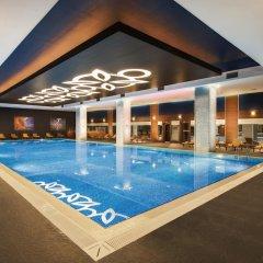 Ommer Hotel Kayseri бассейн