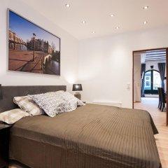 Отель Noel's Bed & Breakfast Amsterdam комната для гостей фото 3