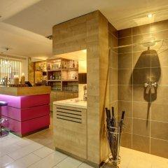 Отель FourSide Hotel & Suites Vienna Австрия, Вена - 3 отзыва об отеле, цены и фото номеров - забронировать отель FourSide Hotel & Suites Vienna онлайн интерьер отеля фото 2