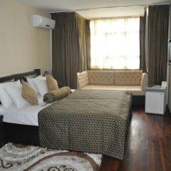 Ulasan Hotel 4* Стандартный номер с двуспальной кроватью фото 3