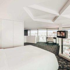The Elysium Istanbul Турция, Стамбул - 1 отзыв об отеле, цены и фото номеров - забронировать отель The Elysium Istanbul онлайн комната для гостей фото 5