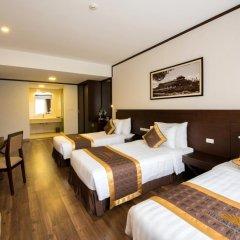 Thang Long Opera Hotel 4* Улучшенный номер с различными типами кроватей фото 3