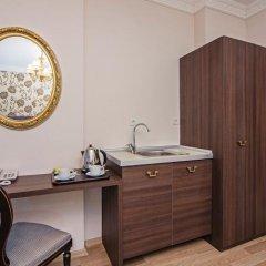 Отель Nar Comfort Pera Стамбул удобства в номере фото 2