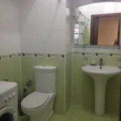 Отель Baku Old City Apartment Азербайджан, Баку - отзывы, цены и фото номеров - забронировать отель Baku Old City Apartment онлайн ванная фото 2