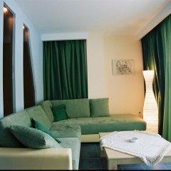 Отель Acrotel Athena Pallas Village 5* Люкс разные типы кроватей фото 3