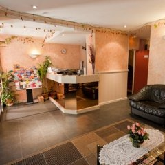 Hotel Royal Bergere интерьер отеля