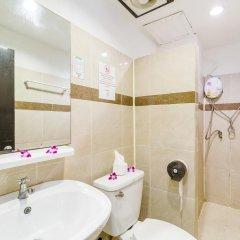 Rich Resort Beachside Hotel 2* Стандартный номер с различными типами кроватей фото 4