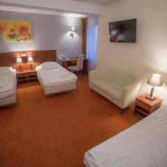 Отель Gordon 2* Стандартный номер фото 5
