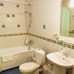 Hotel Chalet 4* Улучшенный номер с различными типами кроватей фото 4