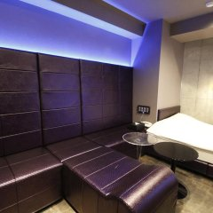 HOTEL THE HOTEL Shinjuku Kabukicho - Adult Only 3* Номер Делюкс с различными типами кроватей фото 3