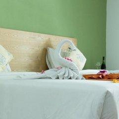 Отель Jomtien Plaza Residence 3* Номер Делюкс с различными типами кроватей фото 6