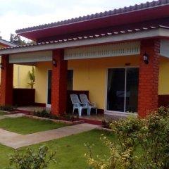 Отель Anyaman Lanta House 2* Бунгало Делюкс фото 12