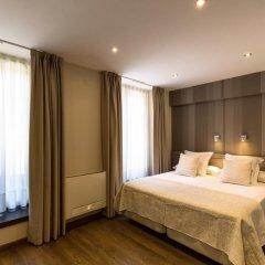 Отель Apartamentos Turisticos LLanes Испания, Льянес - отзывы, цены и фото номеров - забронировать отель Apartamentos Turisticos LLanes онлайн комната для гостей фото 2